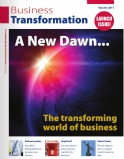Business Transformation Magazine